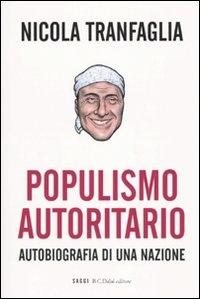 Populismo autoritario