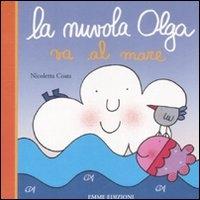 La nuvola Olga va al mare