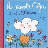 La nuvola Olga e il tulipano