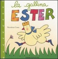 La gallina Ester