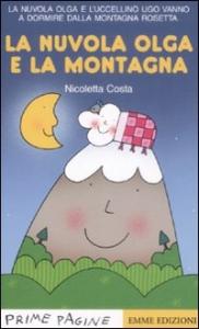 La nuvola Olga e la montagna
