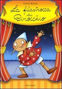 La filastrocca di Pinocchio