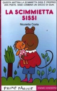 La scimmietta Sissi