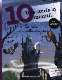 ˆLa ‰notte nel castello stregato