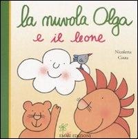 La nuvola Olga e il leone