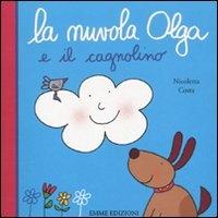 La nuvola Olga e il cagnolino