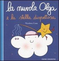 La nuvola Olga e la stella dispettosa