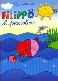 Filippo il pesciolino