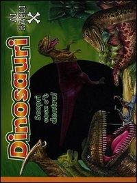 Dinosauri ai raggi x