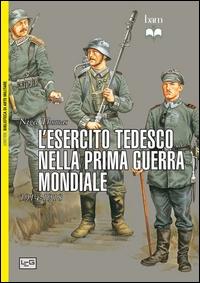L'esercito tedesco nella prima guerra mondiale