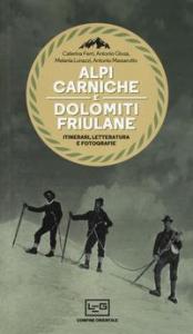 Alpi Carniche e Dolomiti Friulane