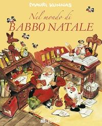 Nel mondo di Babbo Natale
