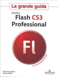 [archivio elettronico] Adobe Flash CS3 a colori