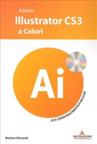 Adobe illustrator CS3 a colori