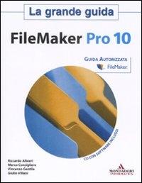 FileMaker Pro 10