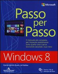 Windows 8 passo per passo