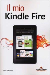 Il mio Kindle fire