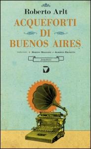 Acqueforti di Buenos Aires