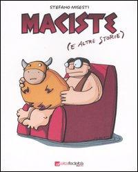 Maciste (e altre storie)