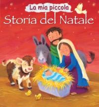 La mia piccola storia del Natale