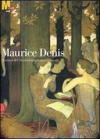 Maurice Denis: Maestro del simbolismo internazionale