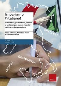 Impariamo l'italiano!