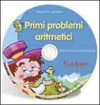 Primi problemi aritmetici