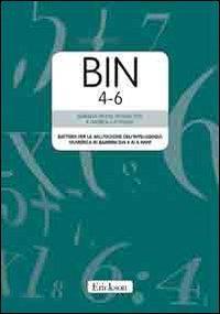 BIN 4-6