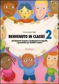 Benvenuto in classe| 2