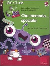 Che memoria... spaziale|