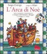 [audioregistrazione] L'  Arca di Noé