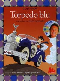 [audioregistrazione]  Torpedo blu