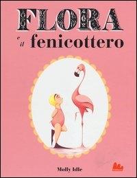 Flora e il fenicottero