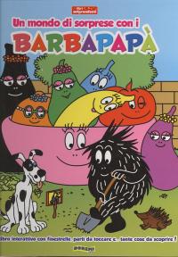 Un mondo di sorprese con i Barbapapà