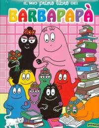Il mio primo libro dei Barbapapà