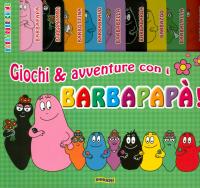Giochi & avventure con i Barbapapà|