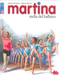 Martina stella del balletto