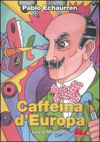 Caffeina d'Europa