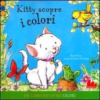 Kitty scopre i colori