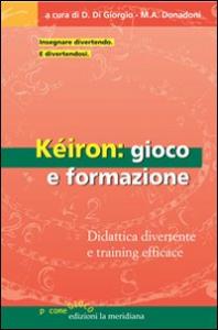 Keiron:  gioco e formazione