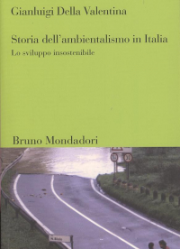 Storia dell'ambientalismo in Italia