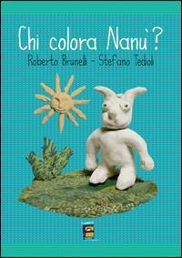 Chi colora Nanù?