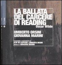 La ballata del carcere di Reading [Audioregistrazione]
