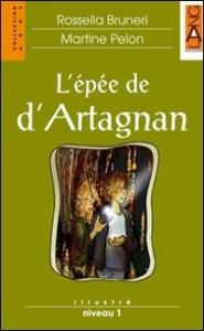 L'épée de d'Artagnan