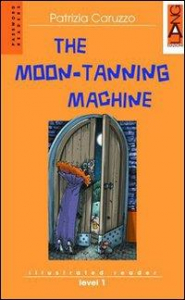 The moon-tanning machine