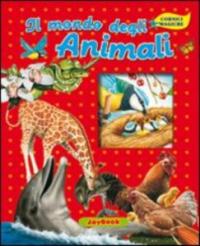 Il mondo degli animali