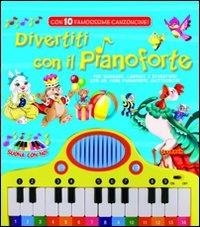 Divertiti con il pianoforte