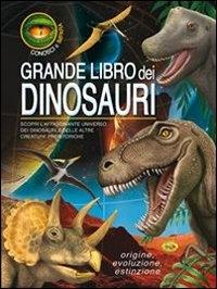 Mio primo libro dei dinosauri