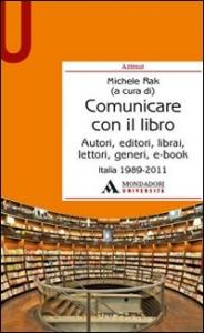 Comunicare con il libro
