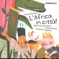 L'Africa in citta'